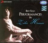 #10: Best Solo Performances By Zakir Hussain