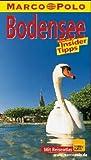 Bodensee. Marco Polo Reiseführer. Mit Insider- Tips -
