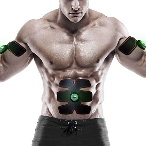 parti elettriche interne del tablet LXYFMS Muscolo addominale intelligente wireless EMS addominale allenatore muscolare