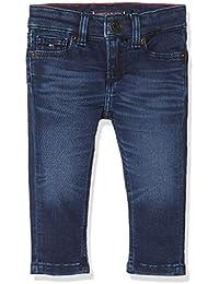 Tommy Hilfiger Jungen Scanton Slim Sldabst Jeans