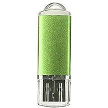2TB/1TB/512GB/256GB/128GB USB Flash Drive de memoria USB Stick U disco Pen Drive Pendrive verde 2 tb