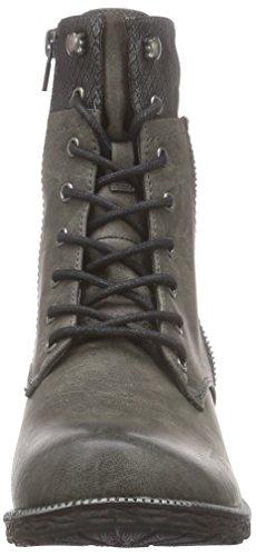 Rieker95424-46 - Stivali Donna Grigio (grigio)