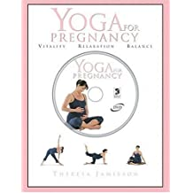 Yoga for Pregnancy [With DVD]