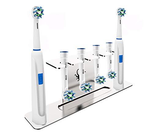 Mejores Cepillos de dientes y accesorios