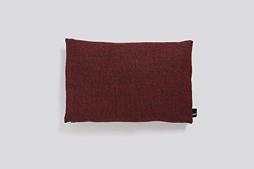 HAY - Eclectic Collection Kissen 45x30 cm - rot