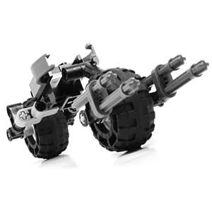 Lego Batpod (Batman) Batpod - Custom LEGO Model (japan import)