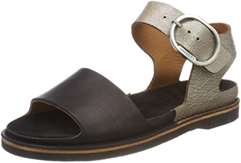 Shabbies Amsterdam Shabbies, Sandali con Cinturino Cinturino Cinturino alla Caviglia Donna | Qualità e consumatori in primo luogo  c9497a