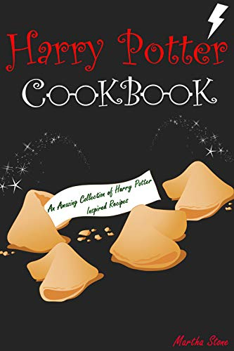 Harry Potter Cookbook: An Amazing Collection of Harry Potter Inspired Recipes (English Edition) - Holiday Cookie Pan