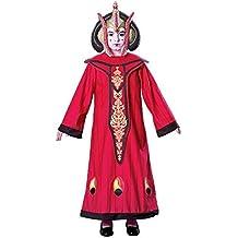 Child Queen Amidala Fancy dress costume