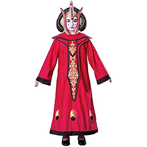 QUEEN AMIDALA DLX CHILD (Amidala Bambino Costume)