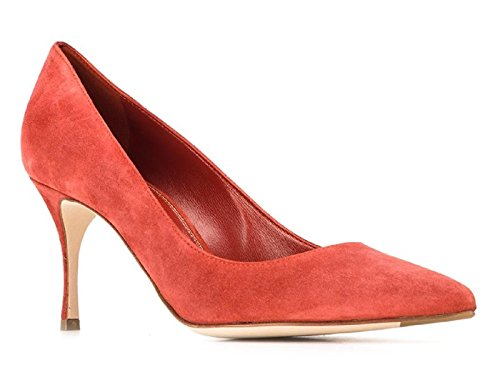 sergio-rossi-heels-pumps-in-orange-suede-leather-model-number-a43841-mvim03-7635-210-size-8-uk