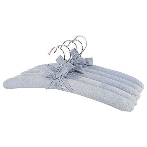 neoviva-vintage-evening-dress-coat-hanger-set-with-denim-coated-pack-of-5-solid-skyway-blue