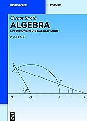 Algebra: Einführung in die Galoistheorie (De Gruyter Studium)