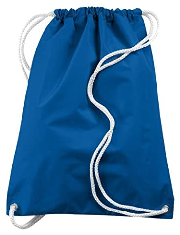 Augusta Drawstring Backpack (Royal Blue) (ALL) by Augusta Sportswear
