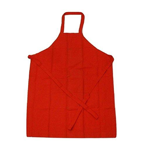 Zucchi grembiule cucina linea clic clac tinta unita vari colori