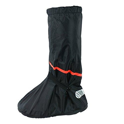fashion-lluvia-nieve-cremallera-pvc-reutilizable-mujeres-hombres-alta-baja-botas-regla-impermeable-p