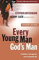 Every Man: Every Young Man God's Man