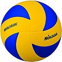 Mikasa MVA-380K Volley Ball - Blue