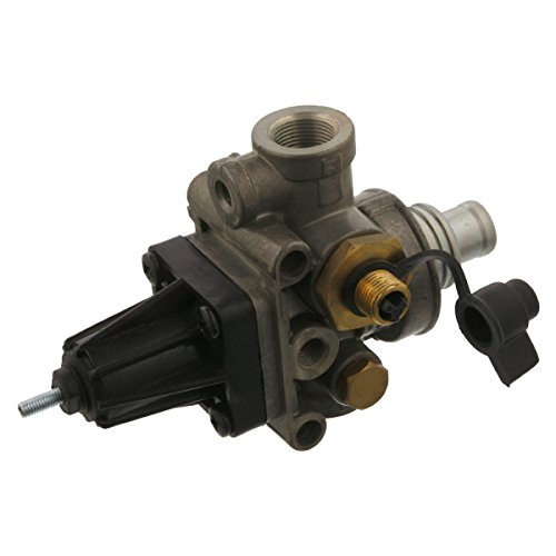 Preisvergleich Produktbild febi bilstein 38124 Druckregler für Druckluftanlage