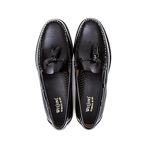 Bass Larkin Hommes Loafers Noir