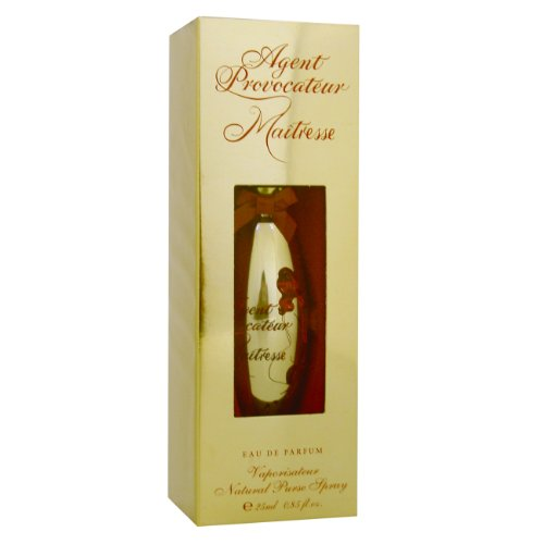 Agent Provocateur Maitresse EDP Spray Purse 25ml, 1er Pack (1 x 25 ml)
