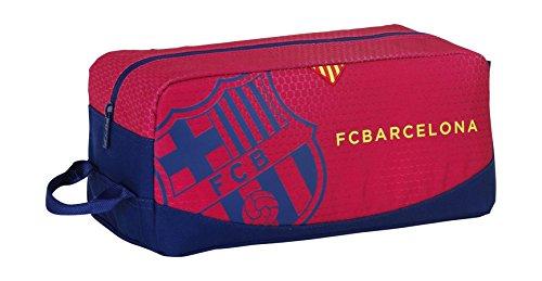 Safta Futbol Club Barcelona 811572440 Bolsa para Zapatos