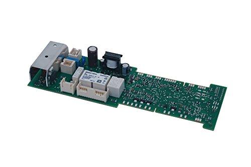 Bosch lavadora módulo de potencia PCB. Genuine número de pieza 654891