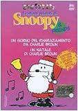 Scarica Libro Un giorno del ringraziamento da Charlie Brown Un Natale da Charlie Brown Con DVD (PDF,EPUB,MOBI) Online Italiano Gratis