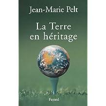 La terre en héritage (Documents)