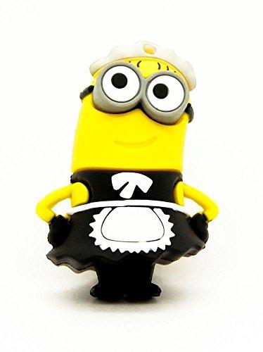 Quace Minion Maid Phil
