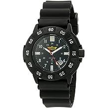 UZI UZI-001-R - Reloj  color negro