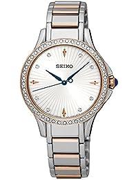 Seiko Damen-Armbanduhr SRZ486P1