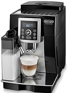 DELONGHI eCAM 23.463.b machine à café noir/argent