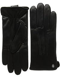 Roeckl Herren Handschuhe Basic Thinsulate, Einfarbig