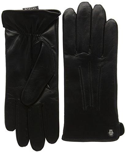 Roeckl Basic Thinsulate - Gants - uni - Homme Noir (black 000)