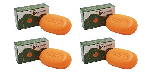 Richfeel Calendula Soap for Acne, 75gm