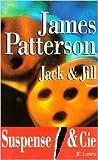 Jack & Jill de James Patterson ( 12 mars 1997 )
