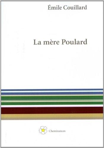 La mère Poulard par Emile Couillard
