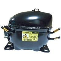 COMPRESOR DANFOSS/SECOP R600 GAS - HMK12AA - 198W (1/4+ cv