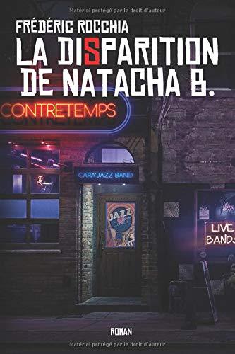 La Disparition de Natacha B.