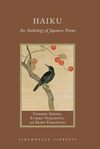 Haiku: An Anthology Of Japanese Poems descarga pdf epub mobi fb2