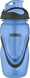 Thermos Hydro Active Sports Bottle, 450 ml - Blue