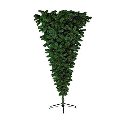 4-Way Tree Green 210cm