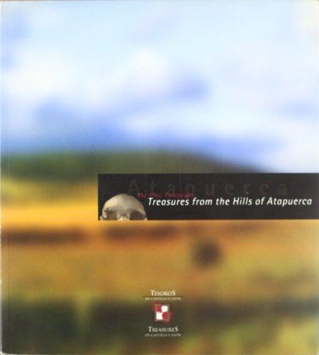 Primeros europeos, los: tesoros de la Sierra de atapuerca por J.L. Arsuaga