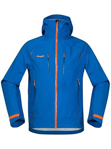 Herren Snowboard Jacke Bergans Storen Jacke