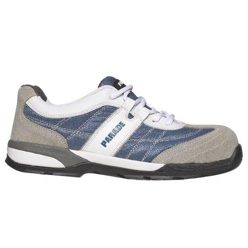 PARADE 07RELENA98 51 Chaussure de sécurité basse Pointure 36 Bleu