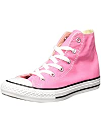 Converse Unisex-Kinder All Star Youth Hohe Sneaker