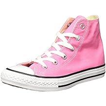 Converse All Star Hi Canvas - E2, Sneaker, Unisex - adulto