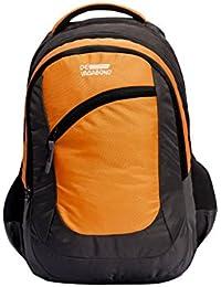 Orange School Bags  Buy Orange School Bags online at best prices in ... 285b11719b079
