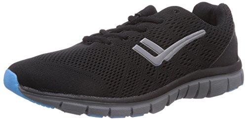 Killtec  Torner, Chaussures de fitness outdoor mixte adulte Noir - Schwarz (schwarz / 00200)